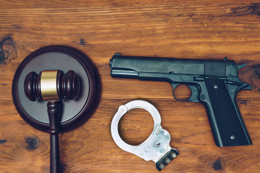 How to Fight Firearm Charges in Ontario