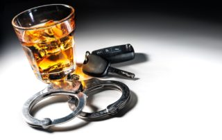 Penalties for DUI Impaired Driving Charge in Ontario